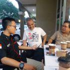 RIJAL KOBAR : Dari Parlemen Jalanan Menuju Senayan