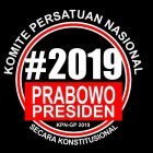 Deklarasi KPN-GP #2019PrabowoPresiden Akan Hadir di Aceh Tengah