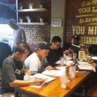 Belajar di Cafe Sangat Menyenangkan Untuk Kalangan Millenial