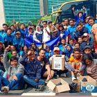 Karang Taruna Se-Jakarta Ajak Warga Ibukota Peduli Sulawesi Tengah