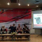 Mabes Polri dan HMI Gelar Diskusi Tangkal Hoax dan Radikalisme