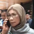 Ratna Sarumpaet Mengaku DikirimDinas Pariwisata DKI Jakarta ke Chile