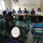 KMW OC 4 Provinsi Lampung Lakukan Kunker Terkait Program Kotaku