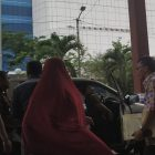 Diduga Korupsi Alat BMKG, Dirut CV Handytech II Ditahan