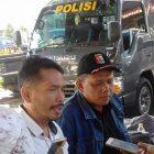 Kanit Reskrim Polsek Purwoharjo Dilaporkan Aktivis Ke Propam