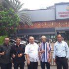 Dualisme DPP KNPI Berakhir di Polda Metro Jaya