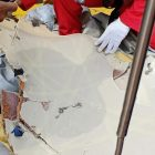 Penyelam Basarnas Meninggal Saat Evakuasi Lion Aor JT-610