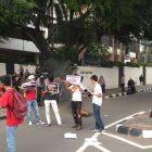Mahasiswa Kembali Unjuk Rasa Lippo Group, Tuntut DPR Bentuk Pansus