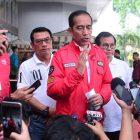 Presiden Jokowi Ikut Berduka Atas Meninggalnya Syachrul Anto
