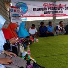 Relawan Padi Banyuwangi Kumpulkan Lintas Komunitas Relawan
