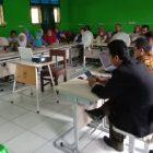 SMPN 1 Jayanti Gelar Diskusi Penguatan Pendidikan karakter