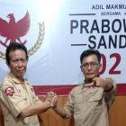 Gardu Prabowo Kota Bekasi Gelar Rapat Konsolidasi