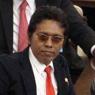 Surat terbuka Adian Naptupulu Menjawab Titiek Soeharto