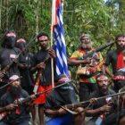 OPM Tantang Polri dan TNI Perang Terbuka
