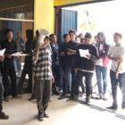BEM STMIK Handayani Protes Pengangkatan Sekretaris Yayasan