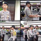 Iptu Abdul Muis, Polisi Korban Kekerasan Mahasiswa di Makassar
