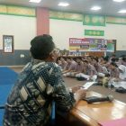 JIC Adakan Pelatihan Motivasi Siswa SMAN 15 Jakarta