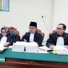 Penasehat Hukum MKP: Fakta Persidangan Tidak Terbukti, Divonis 8 Tahun