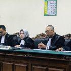 Dinyatakan Bersalah Dengan Vonis 8 Tahun, MKP Ajukan Banding