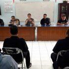 Bimbingan Siskamling Polisi, Jaga Keamanan Lingkungan Jelang Pemilu