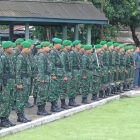 Cara Kodim 0735/Surakarta Tingkatkan Jiwa Patriotisme Prajuritnya