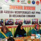 BNNP Banten Gelar Aksi Donor dan Kampanye Stop Narkoba