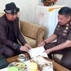 Kajari Kota Malang Amran Lakoni Terima Phasivic Award