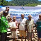 PT BSI Perduli Warga Terdampak Banjir Bandang Dusun Sukomade