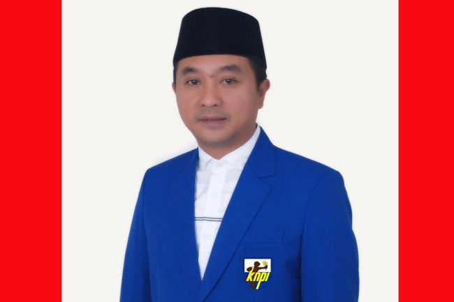 Ketua KNPI Jakarta Utara Ajak Semua Pemuda Pilih Prabowo Sandi
