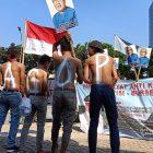 Praktisi Buru Selatan Tunjukkan Bukti ke KPK, Bupati Tagop Diduga Korupsi