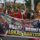 SMP Negeri 2 Gambiran Banyuwangi Nguri-Nguri Budaya Lokal
