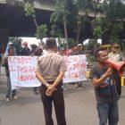 APPI: Copot dan Penjarakan Ketua KPU Halmahera Selatan