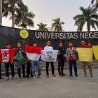 Cipayung Plus UNJ Ajak Mahasiswa Stop Rasisme Papua
