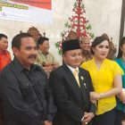 Ketua DPRD Kapuas Periode 2019-2024 Resmi Dilantik
