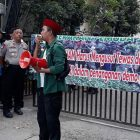 Gerakan Pemuda Jakarta Minta Komisi I DPR Buat Panja Demonstrasi di Papua