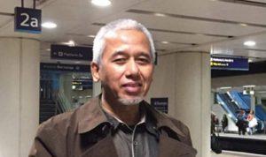 Gus Nur Itu Paham Betul Nikmat atau Derita Dunia Hanya 2.5 Jam Ditulis oleh: Asyari Usman