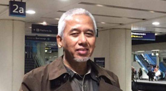 Trump Bisa Menang Kalau Minta Bantuan KPU dan LSI Denny JA Cs