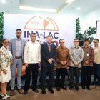 Perkuat Hubungan Ekonomi, Indonesia Gagas INALAC 2019