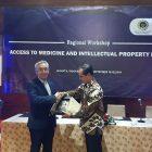 Indonesia Dorong Pemerataan Akses Obat-Obatan di Negara Berkembang