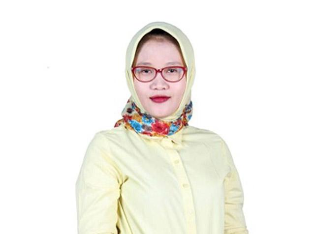 Rofiiatul Fitriyah Ingin Bawa Aspirasi Millenial di Komnas Perempuan