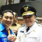 Ketua KNPI Jakarta Utara Ajak Anak Muda Dukung Walikota Sigit Wijatmoko
