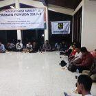 Kaderisasi Nasional GPI di Banten Dihadiri Densus 88