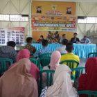 Dinsos Kapuas Sosialisasikan Program BPNT