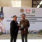 Hino Produksi Kandang Elang Jawa Untuk Taman Safari Indonesia