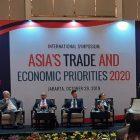 Perang Dagang AS-Tiongkok Mengancam Ekonomi Negara-Negara Asia