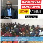 Pigai Soroti Ketidakadilan Dalam Penanganan Pengungsi Papua