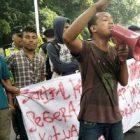 SKS Mahasiswa Desak KPK Usut Dugaan Korupsi APBD Kota Bontang