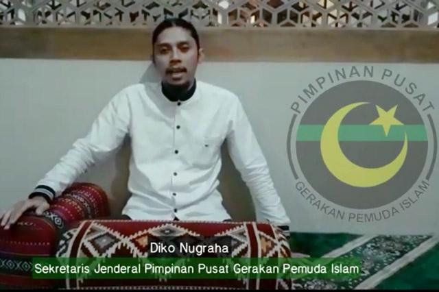 Sekjend GPI: Statemen Menteri Agama Memancing Kegaduhan Umat