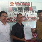 Pemilihan BK, DPC Partai Gerindra Kapuas Jadikan Masalah Internal