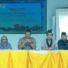 Kapolres Depok Berbagi Pengalaman Kepada Kader HMI Se-Indonesia